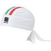 Sportful Italia Hovedbeklædning hvid